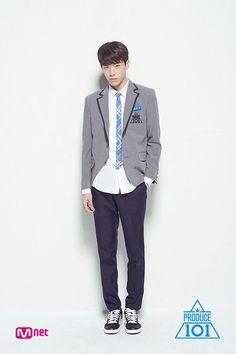 Choi Hee Soo ☆ I.ONE