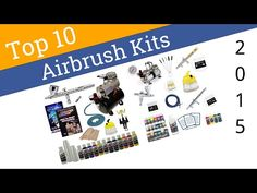 The past few years you've been asking what airbrushes I used, and what is a good starter airbrush. Well I'm going through my airbrushes, and hopefully it wil. Model Airbrush, Best Starters, The Past, Kit, Youtube, Youtubers, Youtube Movies