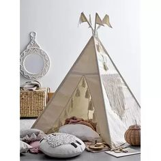 Creative Co Op, Imaginative Play, How To Dye Fabric, Cotton Pillow, My New Room, Kids Furniture, Garden Furniture, Pillar Candles, Decoration