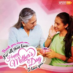 Wishing all you lovely people a very happy #Mothersday!❤️  #HappyMothersDay #IloveYou
