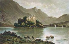 clan gregor castles | Clan MacGregor, their Castle and information.