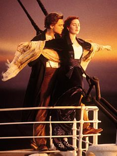 'Titanic' shocker: 'My Heart Will Go On' makes Kate Winslet 'feel like throwing up' -- VIDEO