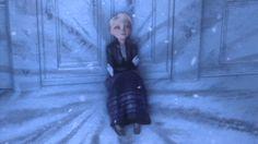 Poor Elsa...