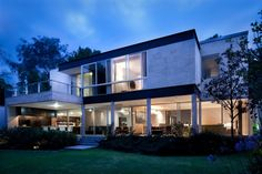 Casa El Secreto / Pascal Arquitectos