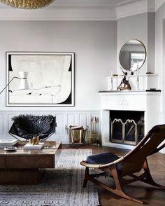 Interior via Vildekaniner #atpatelier #atpatelierspaces