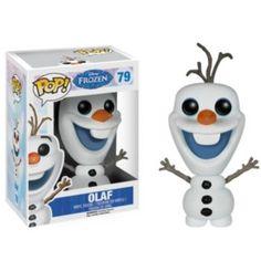 Funko POP! Disney Frozen Olaf Vinyl Figure #FrozenFunAtKohls