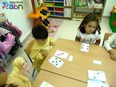 """Rincón de una maestra: El juego de """"El unillo"""""""