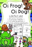 Browse over 220 educational resources created by Ms K's Kreations in the official Teachers Pay Teachers store. Frog Activities, Rhyming Activities, Picture Cards, Student Teaching, Fun Learning, Literacy, Have Fun, Animals Planet, Hilarious
