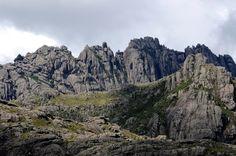 Pico das Agulhas Negras, Parque Nacional de Itatiaia, Minas Gerais / Rio de Janeiro