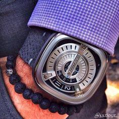 #mensfashion #watches #mentrends #accessories #relojes #modahombre…