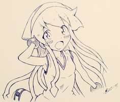 埋め込み Squid Girl, Fanart, Drawings, Art, Sketches, Fan Art, Draw, Drawing, Pictures