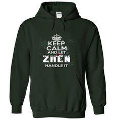 Cool 15083 ZHEN T-Shirts