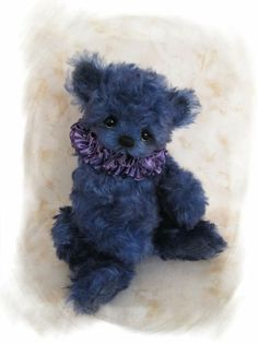 Sapphire by Booh Bears