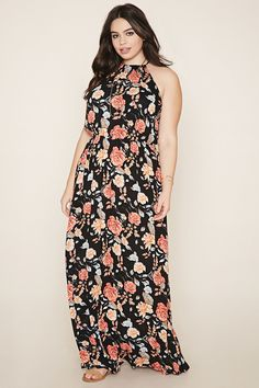 maxi dress forever 21 joggers