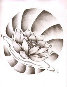 japanese lotus | View More Tattoo Images Under: Lotus Tattoos