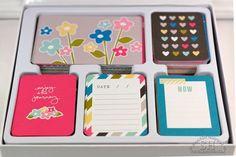 Blush Edition Core Kit