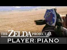 """""""Legend of Zelda: Live Action Teaser"""" this is great and i can't wait for the full video"""