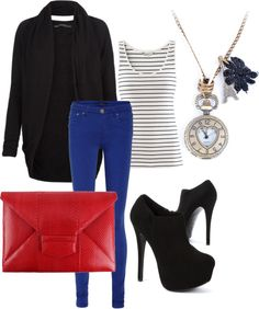"""""""Marière"""" by madmoizelle1 on Polyvore"""
