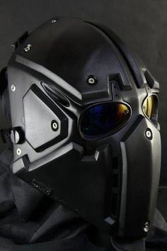 DEVTAC Ronin Mask (airsoft)