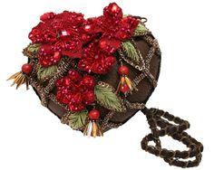 Mary Frances Bag Tangled Love