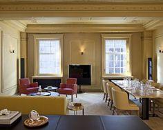 Café Royal Hotel #London #England #Luxury #Travel #Hotels #CafeRoyalHotel