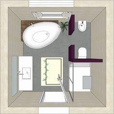Bath planning with free-standing bathtub, which goes to a pedestal .- Badplanung mit freistehender Badewanne,die an ein Podest grenzt Bathroom design with a free-standing bathtub adjacent to a pedestal - Bathroom Renos, Bathroom Renovations, Home Remodeling, Bathroom Mirrors, Bathroom Faucets, Bathroom Ideas, Bathroom Cabinets, Condo Bathroom, Ikea Bathroom
