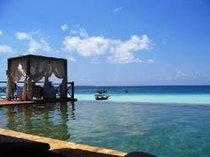 Z Hotel, Zanzibar - Africa