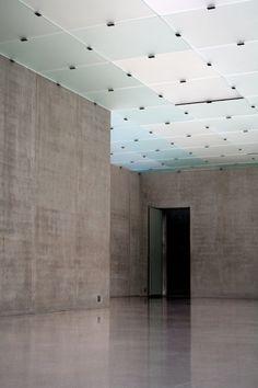 Kunsthaus Bregenz / Peter Zumthor