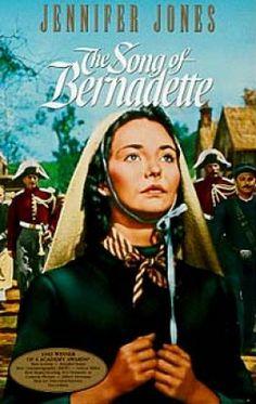 Pieseň o Bernadette - sk titulky.