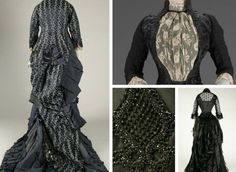 (Individual Images via Met Museum and MFA Boston)