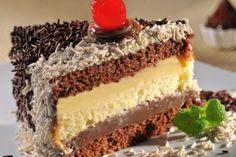 Você já ouviu falar do bolo dois amores? Então saiba que essa iguaria faz muito sucesso e conquista milhares de pessoas, que buscam uma sobremesa diferente para preparar. O doce tem como principal característica as duas opções de recheio, que estabelecem uma combinação perfeita de sabores e aromas. Experimente!