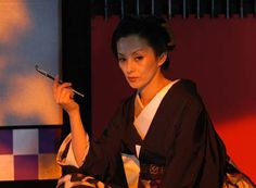 Sakuran Authentic