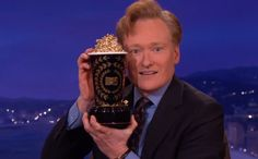Conan O'Brien to Host 23rd Annual 'MTV Movie Awards' -- The late night host made the announcement during last night's episode of 'Conan'. The 2014 MTV Movie Awards will air April 13th at 9/8c on MTV. -- http://www.movieweb.com/news/conan-obrien-to-host-23rd-annual-mtv-movie-awards