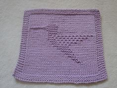 You will need almost all of a 50 gr. ball of Handicrafter Cotton Yarn to make this dishcloth. I only had a very little bit left over.