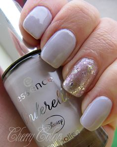 Cherry Colors: Review & Swatch: Essence Cinderella TE