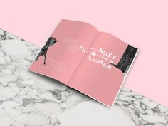A-180º | Magazine on Behance
