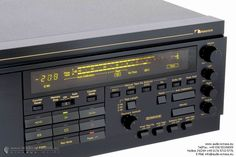 Nakamichi CR-7E...was a silky smooth performer. I could only stretch to the CR-3E