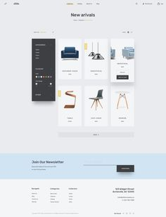 Design website product inspiration new ideas Website Design Inspiration, Website Design Layout, Web Layout, Layout Design, Ecommerce Web Design, Web Ui Design, Design Blog, Page Design, Web Minimalista
