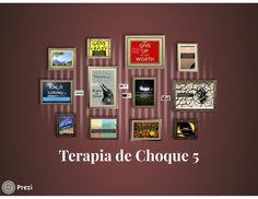 Terapia de choque 5 by Filipe Vieira via slideshare