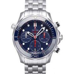 スーパーコピー 時計 オメガ シーマスター ダイバー300 コーアクシャル クロノグラフ 212.30.42.50.03.001