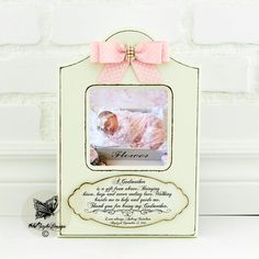 godmother gift godparent gift baptism gift by oldstyledesignframes godparent gifts baptism gifts christening gifts