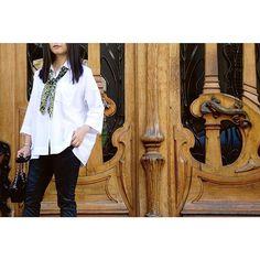 Check out my last blog post; White shirt free soul  http://ift.tt/1Edn6KA by jetblackeyeblog