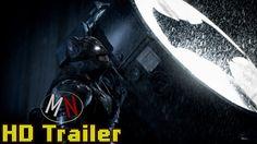 *Batman v Superman: Dawn of Justice* Online HD Trailer German / Deutsch ...