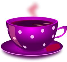 cup of tea clipart - Cerca con Google