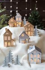 free christmas village templates - Yahoo Image Search Results