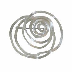 Reiko Ishiyama spiral pin