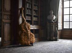 IXOUSART: Magníficas imágenes surrealistas de Christophe Huet