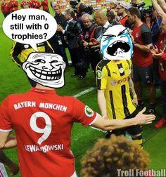 Robert Lewandowski and Marco Reus :P