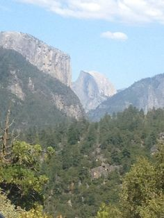 Yosemite in Oakhurst-North Fork, CA