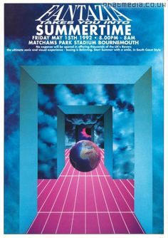 Browse through our old skool galleries from Acid House to Happy Hardcore, signup to upload your own flyer scans and join the community. Vaporwave, David Rudnick, Plakat Design, Acid House, Music Artwork, Cool Posters, Band Posters, Graphic Design Posters, Grafik Design